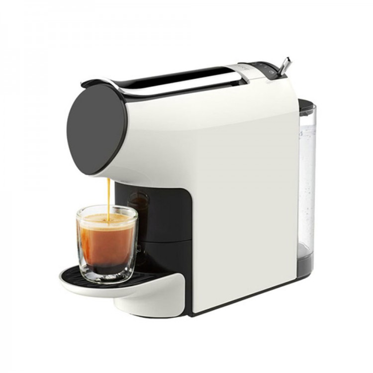 Кофемашина Xiaomi Scishare Capsule Coffee Machine S1103 White